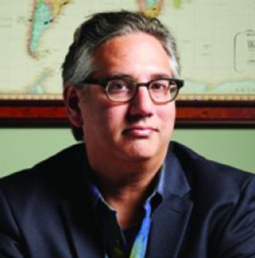 Dr. Adam Stulberg